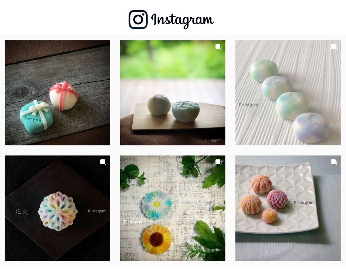 instagramとホームページ連携